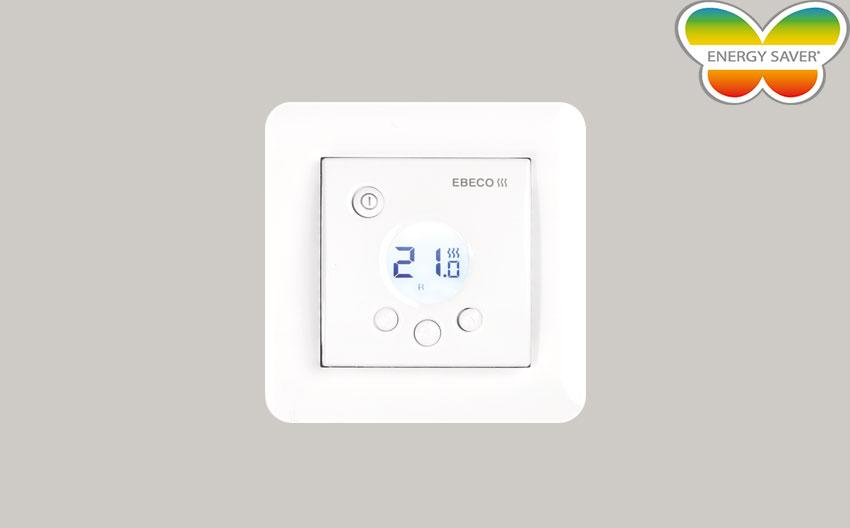 Termostat za talno gretje Ebeco EB-therm-205