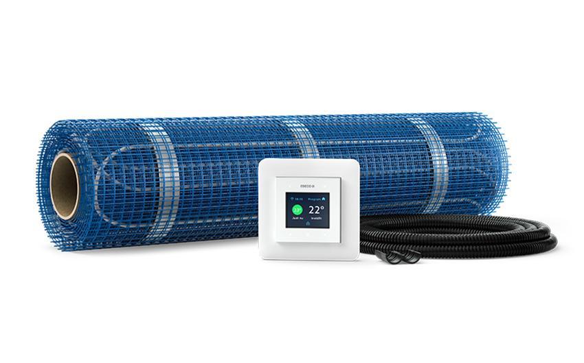 Thermoflex kit 500 inhalt